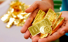 Giá vàng cuối tuần neo ở mức 49,9 triệu đồng/lượng, chuyên gia dự báo xu thế tuần sau
