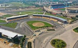 Hà Nội dự kiến tổ chức giải đua xe F1 vào tháng 11