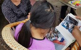 Bé gái học lớp 6 bị xâm hại ở Xuyên Mộc đã vào mái ấm tại Sài Gòn