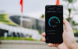 Vinsmart trở thành công ty Việt đầu tiên phát triển thành công điện thoại 5G