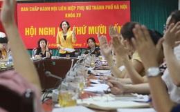 Hà Nội duy trì 48 tổ tư vấn bảo vệ quyền lợi phụ nữ và trẻ em