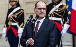 Chính phủ mới của Pháp: 17 nữ và 14 nam