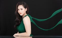 Hoa hậu Lại Hương Thảo công khai ly hôn