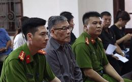 """Kẻ sát hại vợ chồng em gái ở Thái Nguyên: """"Giờ bị cáo chỉ muốn chết, mong các cháu không thù hận"""""""