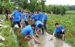 Cao Bằng: Huy động các nguồn lực đầu tư công trình hạ tầng phúc lợi nông thôn mới