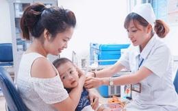 Chiến dịch tiêm vaccine bạch hầu lớn nhất từ trước tới nay