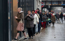 Vì áp lực kinh tế, các quốc gia đều dần mở cửa trở lại trong mùa Covid-19
