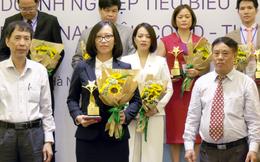Saigontourist Group nhận 2 giải thưởng ASEAN