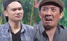 Trấn Thành đòi tự tử, đứng hình khi nghe Khắc Việt nói