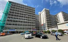 Toàn bộ nhân viên y tế BV Chợ Rẫy tiếp xúc gần với bệnh nhân 517 đều âm tính