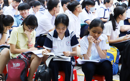 TPHCM công bố điểm chuẩn lớp 10 công lập