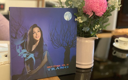 NSƯT Tố Nga ra mắt album với 3 định dạng cùng lúc