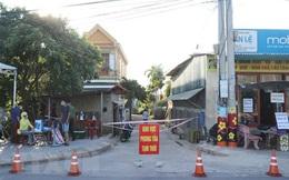 Quảng Trị thực hiện giãn cách xã hội 15 ngày ở thành phố Đông Hà