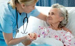14 nội dung kiểm tra sức khỏe người cao tuổi cần làm