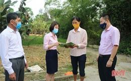 Hai thập kỷ bền bỉ của tín dụng chính sách ở Hà Tĩnh