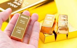 Giảm 3 triệu trong ngày, vàng quay về ngưỡng 55 triệu đồng/lượng