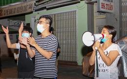 Dỡ bỏ khu phong tỏa lớn nhất tại Đà Nẵng