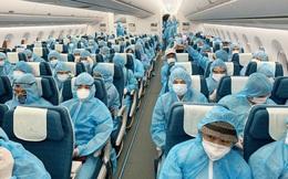 Toàn bộ hành khách từ Đà Nẵng đáp chuyến bay về Hà Nội sẽ được đưa đi cách ly tập trung