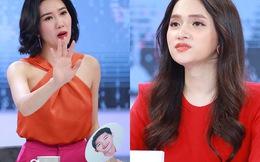 Hương Giang chia sẻ quan điểm liên quan đến chuyện ngoại tình