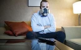 Điểm danh 10 nguyên nhân phổ biến gây ô nhiễm không khí trong nhà
