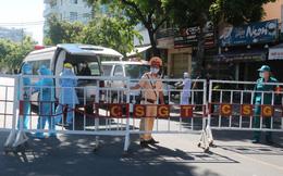 Ổ dịch Covid-19 tại Đà Nẵng đang từng bước được kiểm soát