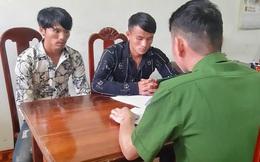 Điện Biên: Chồng đi tù, vợ bị trai bản hiếp dâm tập thể