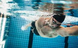 Chuột rút khi bơi - nguyên nhân và cách xử lý