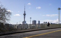 New Zealand ghi nhận thêm nhiều ca nhiễm Covid-19 trong cộng đồng
