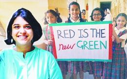 Ấn Độ: Mang băng vệ sinh đến với phụ nữ, trẻ em nghèo giữa đại dịch Covid-19