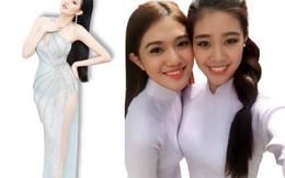 Hoa khôi trường rich kid thi Hoa hậu Việt Nam 2020