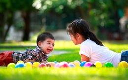 Những lợi ích đáng ngạc nhiên khi trẻ không có quá nhiều đồ chơi
