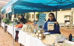 Cô chủ mỳ chũ Nhiên Mộc: Muốn sản phẩm quê hương đến với mọi nhà