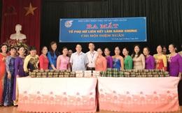 Hỗ trợ phụ nữ Vĩnh Phúc khởi nghiệp, bắt nhịp với yêu cầu phát triển kinh tế