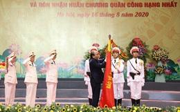 Thủ tướng: Chiến sĩ Công an phải là niềm tin, chỗ dựa vững chắc của nhân dân lúc gian nguy