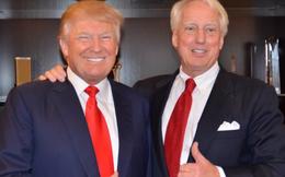 Những chuyện cảm động giữa Tổng thống Donald Trump và người em trai vừa qua đời