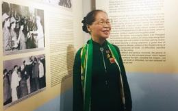 Kỷ niệm 3 lần được gặp Bác Hồ của Anh hùng Trương Thị Khuê