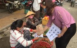 Một tiểu thương chợ đầu mối ở Đà Nẵng nhiễm COVID-19
