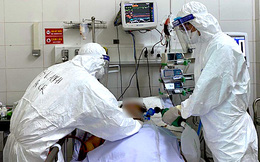 BN 418 tử vong sau 4 lần xét nghiệm âm tính với COVID-19
