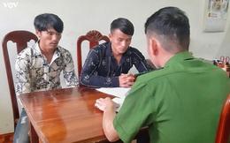Người phụ nữ bị hiếp dâm ở Điện Biên: Một trong 2 đối tượng là người yêu cũ của nạn nhân