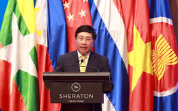 Việt Nam góp phần tích cực vào các mốc phát triển của ASEAN
