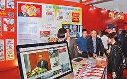 5 dịch vụ lĩnh vực báo chí, truyền thông được ngân sách nhà nước đảm bảo 100%