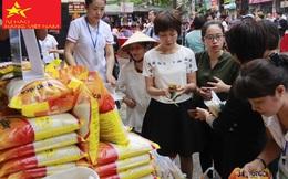 Doanh nghiệp nữ tăng cường kết nối hoàn thiện chuỗi cung ứng hàng Việt