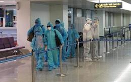 TPHCM giám sát y tế người đến từ các vùng có dịch Covid-19