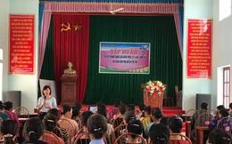 Bắc Giang: Duy trì và xây dựng các mô hình của phụ nữ