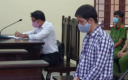 Cha dượng hờ hành hạ con riêng của vợ lĩnh mức án 8 năm tù