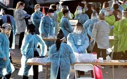 Thế giới sắp chạm mốc 18 triệu ca nhiễm Covid-19