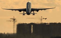 Nga mở lại một phần các chuyến bay quốc tế