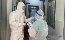 Thông báo đặc biệt của Bộ Y tế, rút BN 994 khỏi danh sách bệnh nhân nhiễm COVID-19