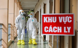 Bộ Y tế xác nhận Hà Nội có thêm ca bệnh nhiễm COVID-19, BV E có 50 y bác sĩ là F1
