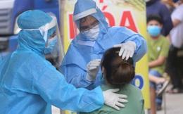 2 trường hợp F1 tại Đà Nẵng nhiễm COVID-19